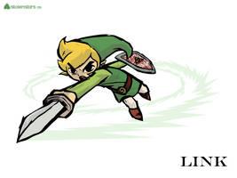 The Legendary Link