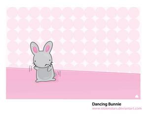 Dancing Bunnie