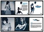 Fashion Brochure - Roll Fold