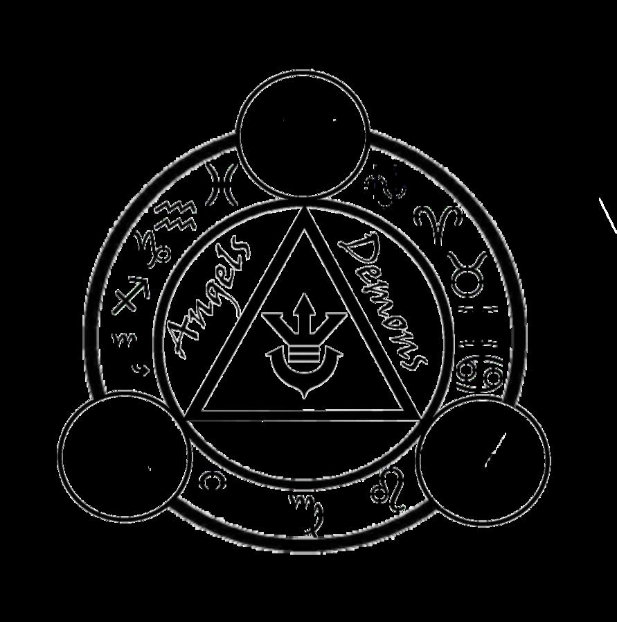 Saiyan symbol