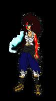Yorikuna unstable max(The first Homeworld war ark)
