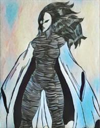 The Bearer of Aku by GodAmongMan