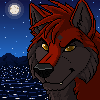 Pixel face by Starwuff