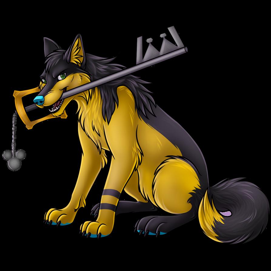 Alucard by Starwuff