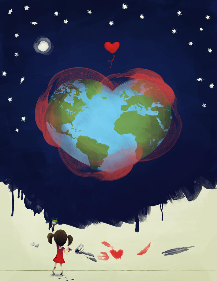 lovely dream by hiogen