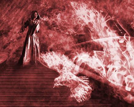 burn n born