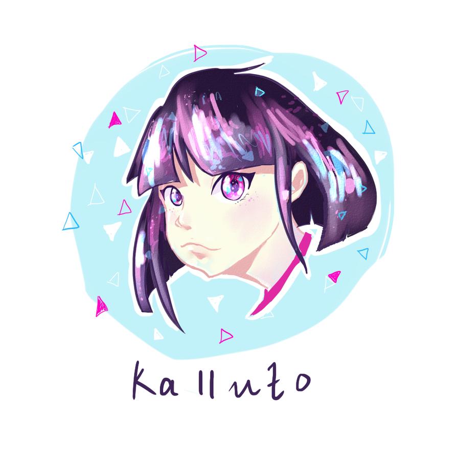 Kalluto - HxH by JaZzCaSt