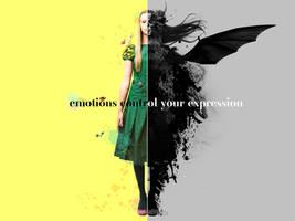 Emotion Expression