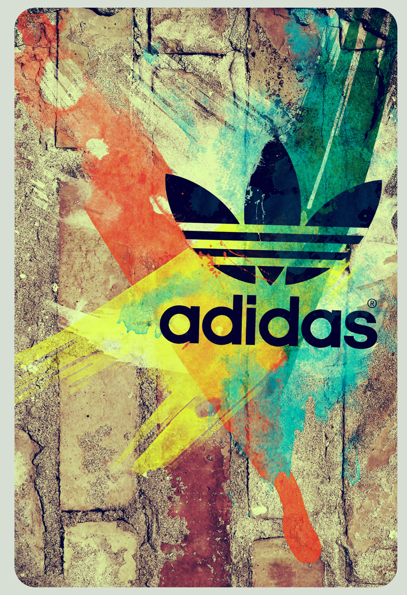 Adidas One by silverin87