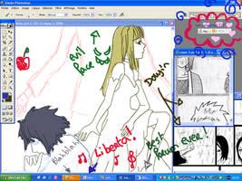 November Desktop Screenshot