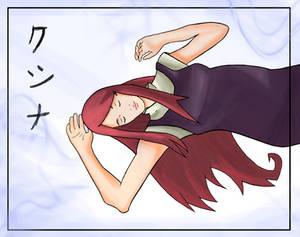 Kushina - Peaceful Sleep