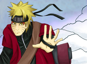 New Naruto is HERE
