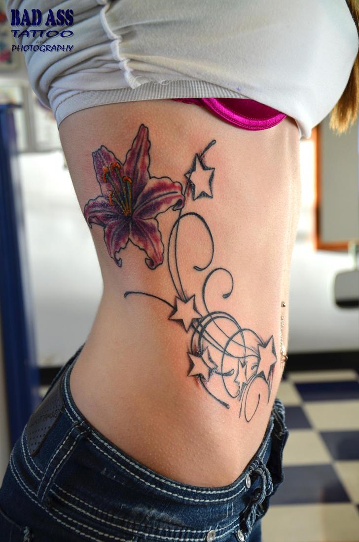 Tattoos by badasstatguy by Badassphotoguy