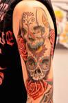 Tattoos by badasstatguy