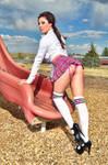 Jenny Playground