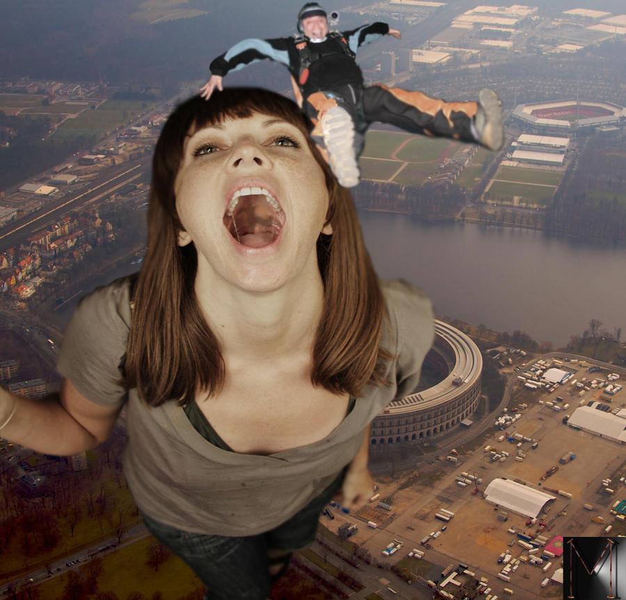 skydivers doom by marcrtr