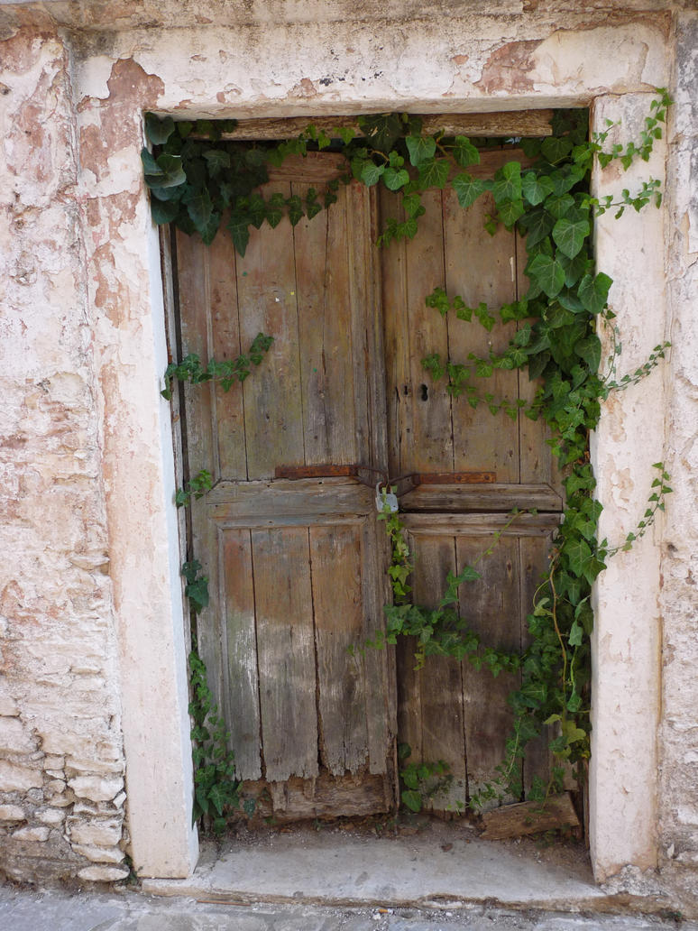 Old Door Stock by Cloozy ... & Old Door Stock by Cloozy on DeviantArt