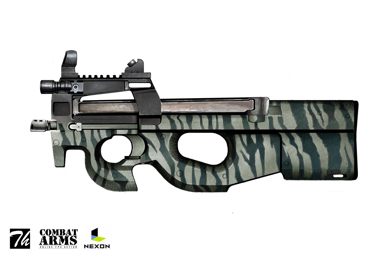 IMG:http://fc08.deviantart.net/fs49/f/2009/207/1/2/Combat_Arms_P90_TR_SE_fan_art_by_Thieres.jpg