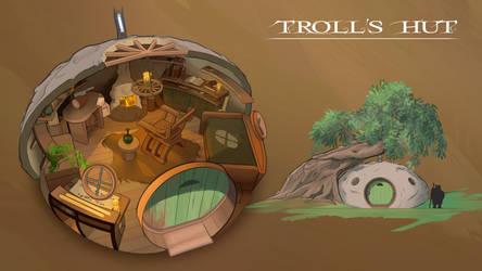 Troll's Hut