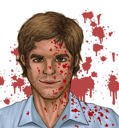 Dexter by Itabia