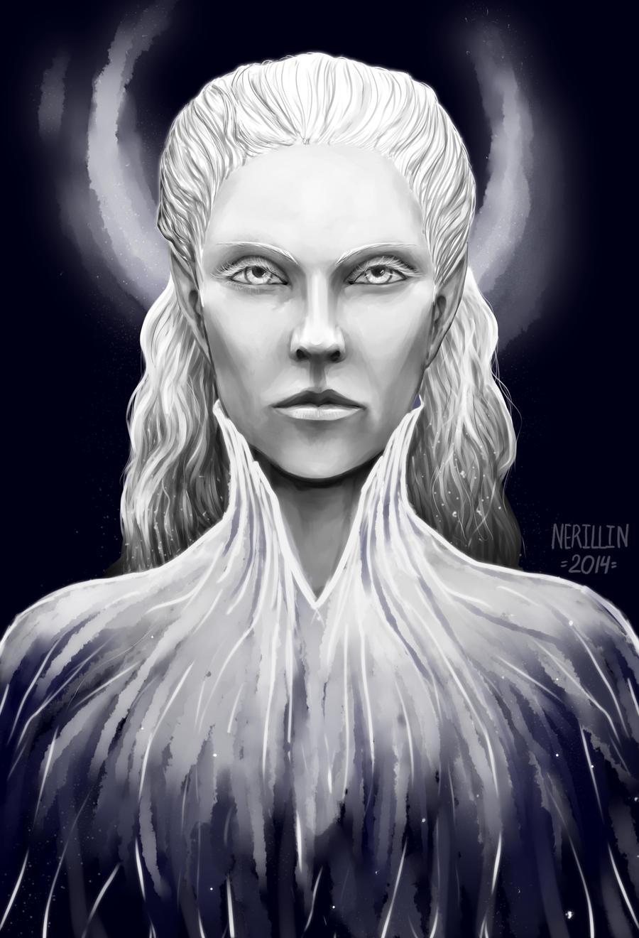 Varda by Nerillin