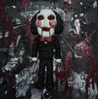 Saw: Billy by twee2410