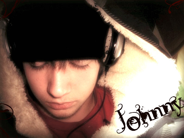 Johnny-Uritsu's Profile Picture