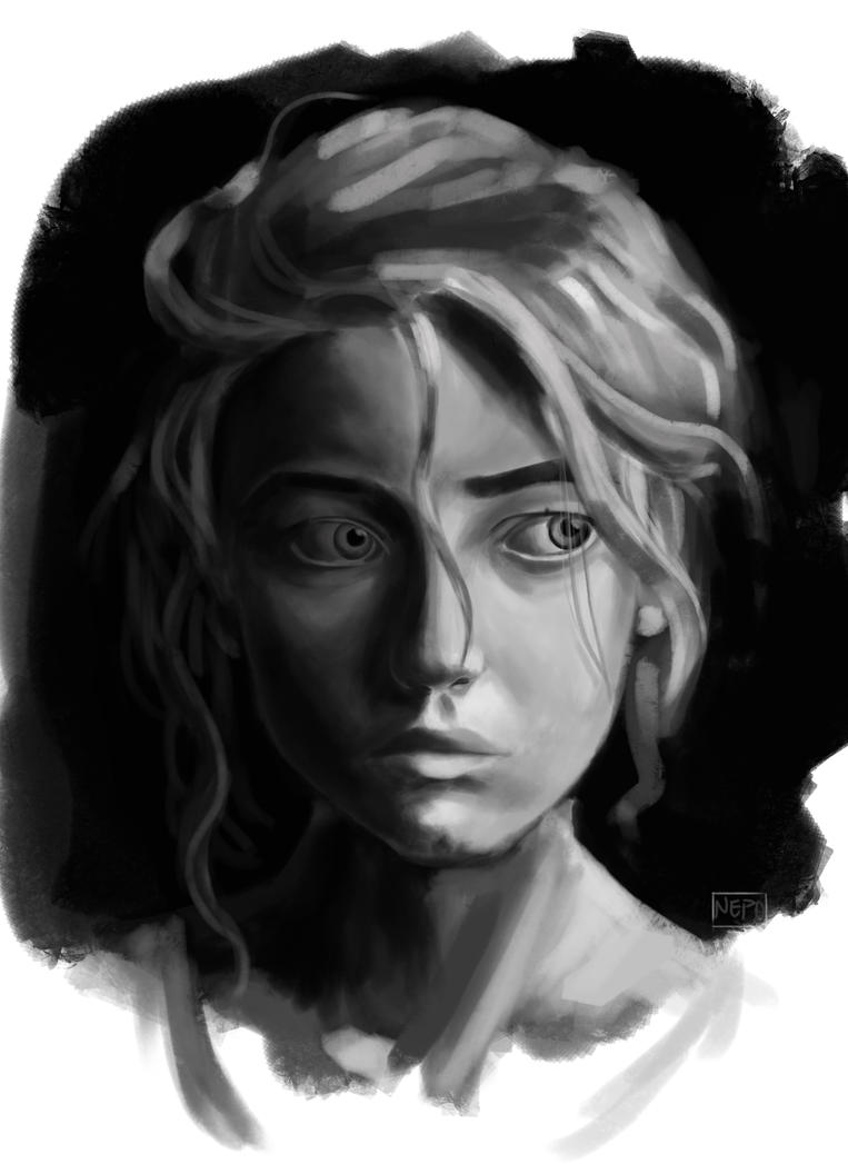 Grayscale by hOpEfullcoffee18