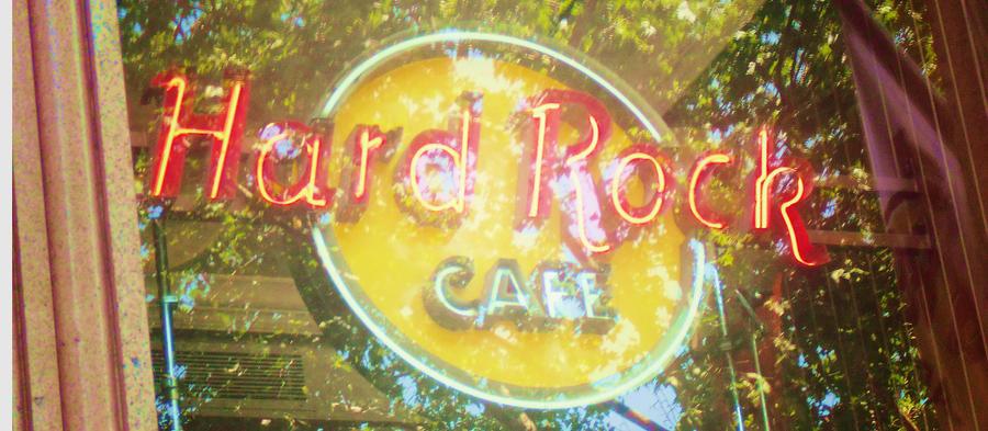 +Hard rock,BCN by livingintransylvania