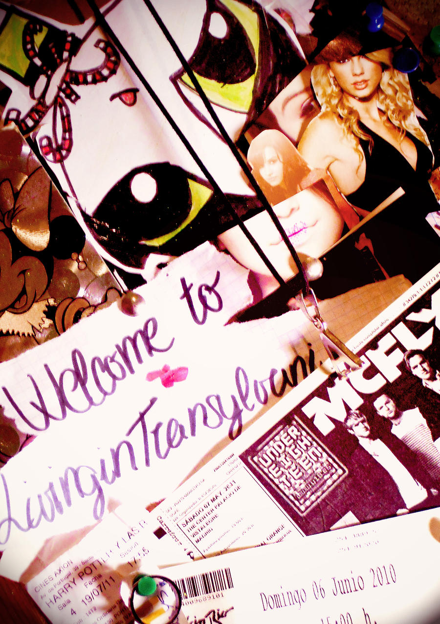 +Livingintransylvania, ID. by livingintransylvania