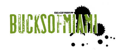 +Bucksofmiami. by livingintransylvania