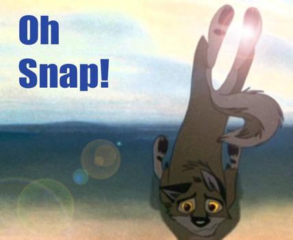 Oh Snap Balto Icon