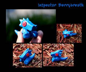 Inspector Berrybreath