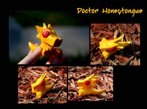 Doctor Honeytongue