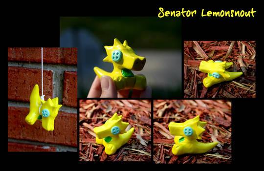 Senator Lemonsnout