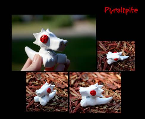 Pyralspite