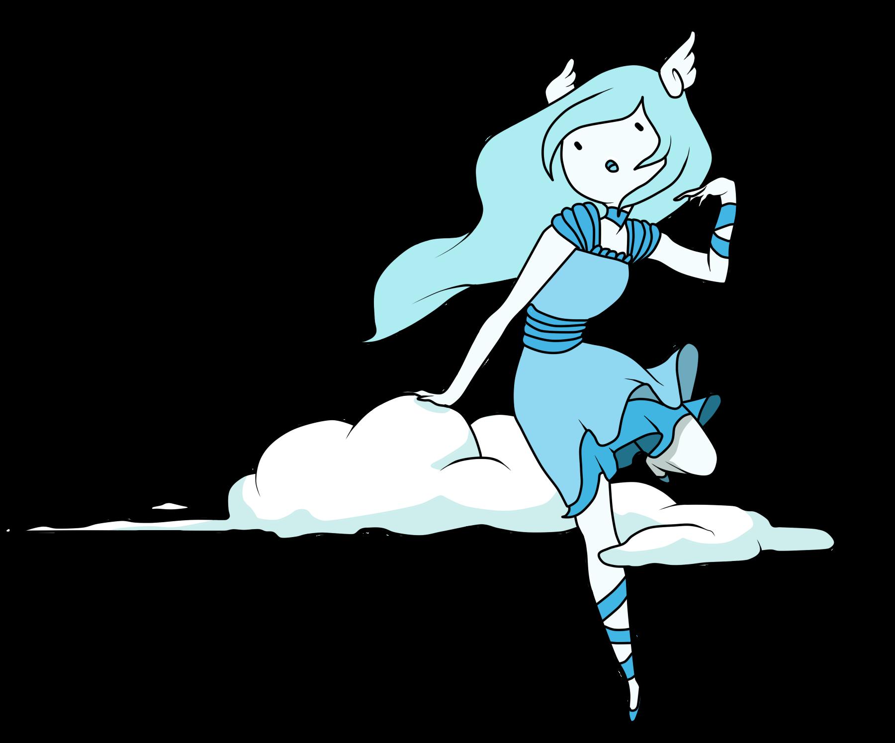 Cloud People | Adventure Time Wiki | Fandom powered by Wikia