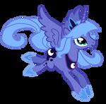 Princess Luna S1