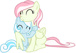 Snowdrop and her Mother