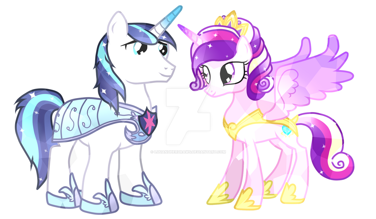 https://img12.deviantart.net/a6ef/i/2015/108/0/9/neo_princess_cadance_and_neo_prince_shining_armor_by_luuandherdraws-d791yak.png How To Draw Princess Cadence And Shining Armor
