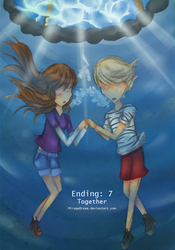 Ending 7: Together by MirageDream