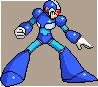 Megaman X by Riklaionel