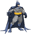 Batman by Riklaionel