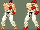 Ryu MVC3 by Riklaionel