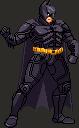Batman The dark knight rises by Riklaionel