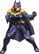 Batgirl: Injustice gods among us by Riklaionel