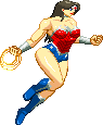 Wonder woman: the new 52 by Riklaionel