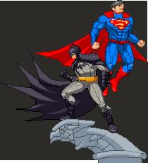 Batman/Superman: the new 52 by Riklaionel