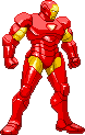 Iron man MVC3 by Riklaionel