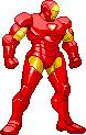 Iron man MVC3 by Riklaionel